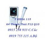 MÁY DOPLER TIM THAI Bitos BT-220C Màn hình Led